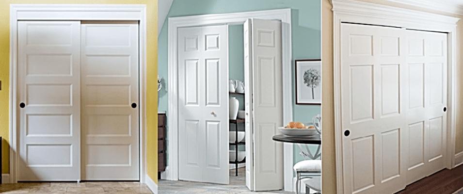 Interior Doors And Closet Doors Custom Fit Solutions Mountain