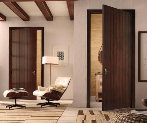 Modern Shaker Interior Door Collections I Custom Fit Solutions