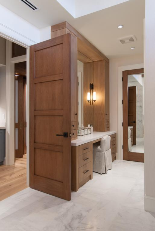 Shaker Interior Door Collections I Custom Fit Solutions 2