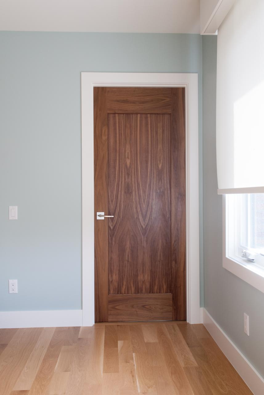 Modern Interior Doors Ideas 30: Modern & Shaker Interior Door Collections I Custom Fit
